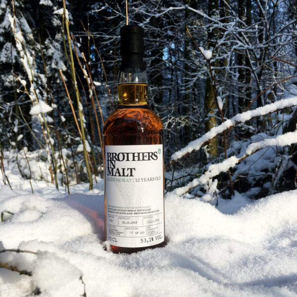 Glen Moray 12 Jahre Brothers in Malt