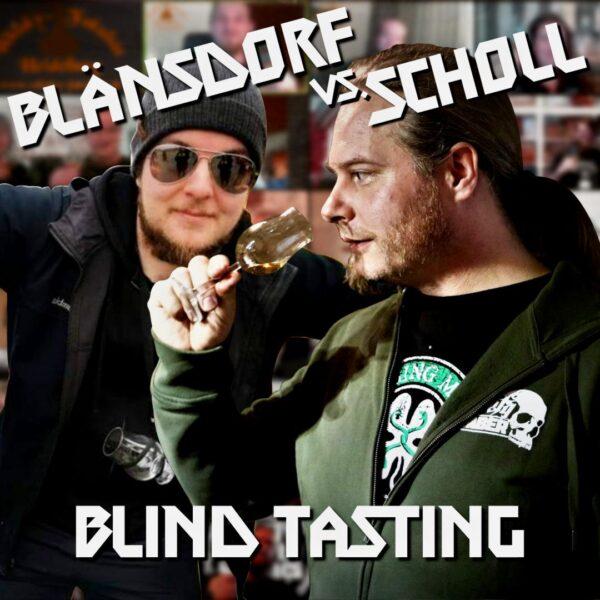 Blind Tasting Blänsdorf vs. Scholl